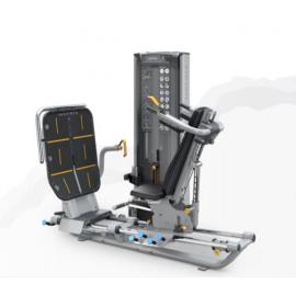 Medical Leg press Matrix MD-S70
