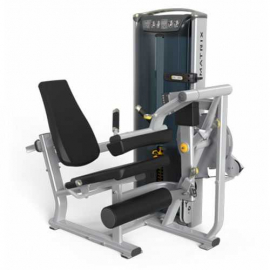 Leg Extension / Leg Curl Matrix : VS-S711 ou VS-S711H