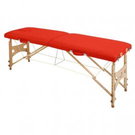 Table pliante réglable 50x182 C3100